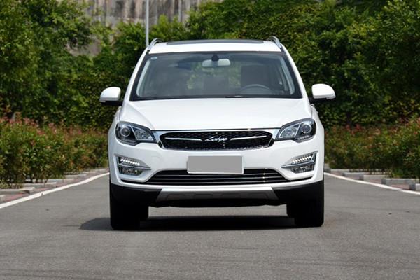 听说这7 8万的SUV增加了7座版 来看看车主怎么说高清图片