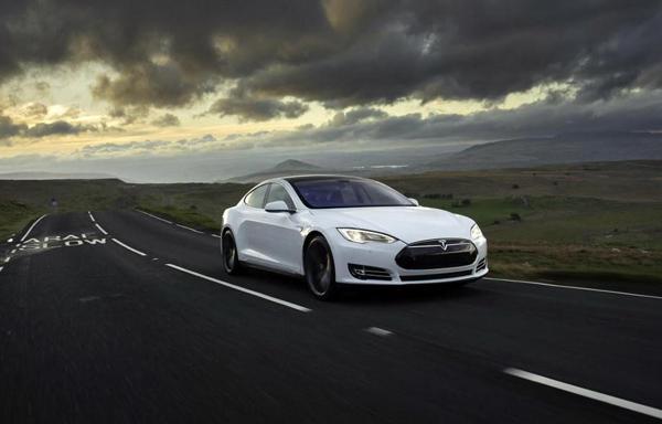 全球最畅销的20款电动车 比亚迪排第几高清图片