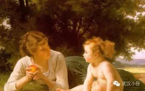 两位母亲分苹果,却造就了两个孩子天壤之别的人生