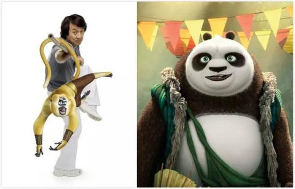 知道这些隐藏看点 功夫熊猫3 将好看10倍