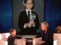 《艾伦秀第13季片花》S13E93 9岁雅各布机智应答 性感奶爸奶妈亮相