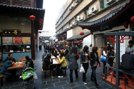 来常州,体验不一样的中国春节