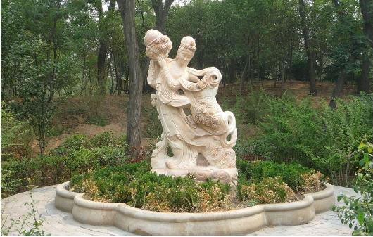 湖南景区一字千元征赋文 春节姓花属猴游客免票