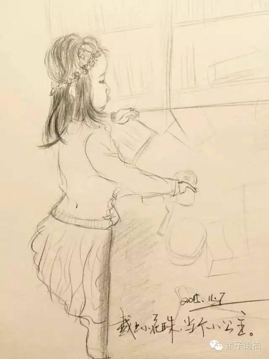手绘漫画人物步骤图解