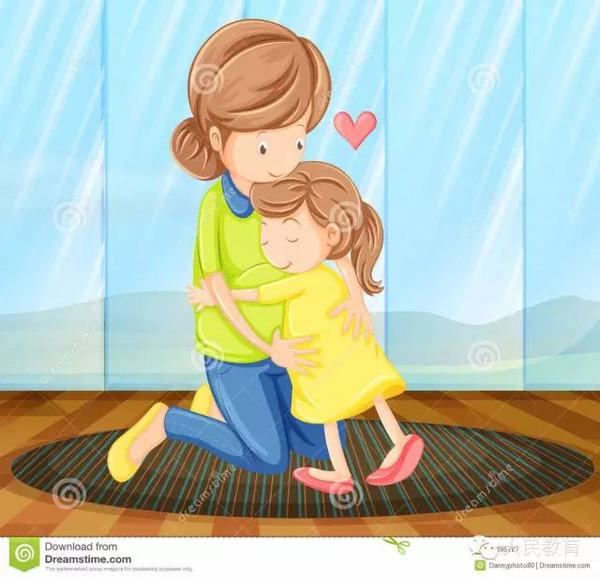 和母亲的关系,会影响孩子一生
