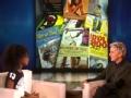 《艾伦秀第13季片花》第S13E94期 11岁黑人女孩众筹图书闻名世界 艾伦鼓励送豪礼