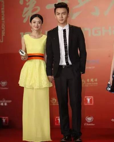 电影《密战》赵丽颖扮演的兰芬原型是谁 赵丽颖前男友是谁