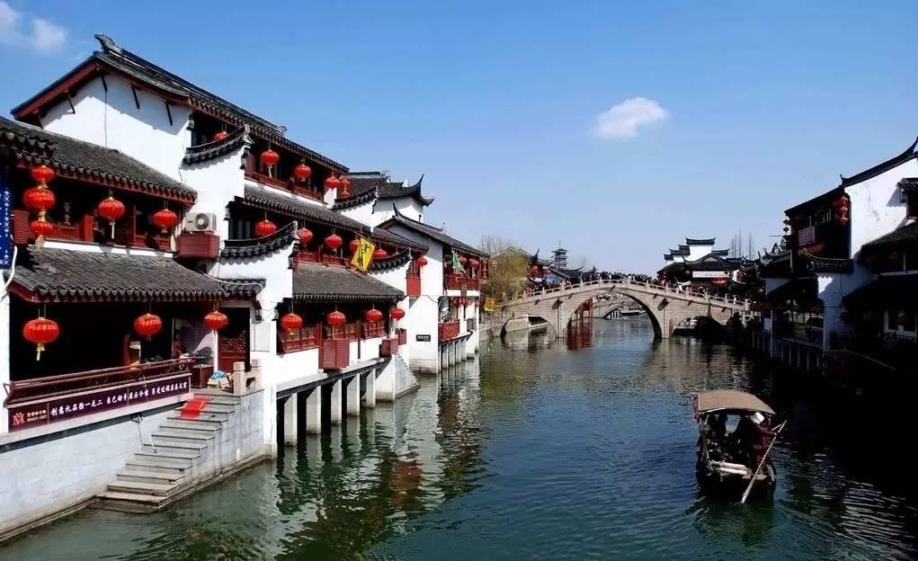 从外滩走起,上海这60个景点够你玩一年 组图