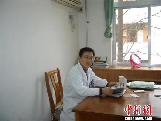 湖北襄阳医生遇车祸脑死亡 捐献器官救4人(图)