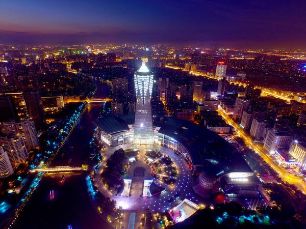 明起杭州将美出新高度图片