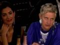 《艾伦秀第13季片花》S13E95 乔治克鲁尼获奖表白妻子 突发新闻乱入