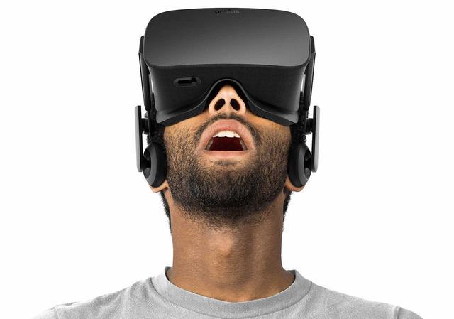 VR,确定的趋势