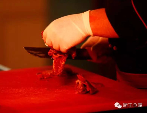 厨王孕妇? ?鞑靼牛肉食谱,做沙拉炒洋葱黑米牛肉能吃不图片