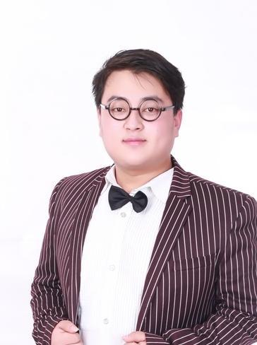 喜剧演员刘明独家专访