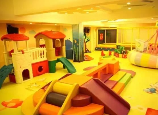 4,欢乐童年体验馆