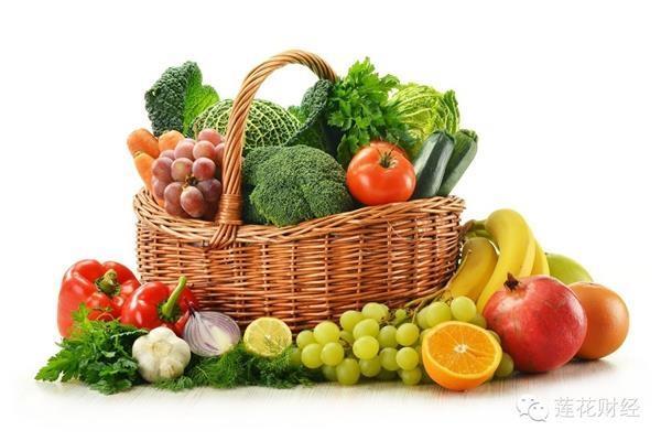 荤素搭配,营养均衡。推荐了这么多肉菜,也来点蔬菜水果。蔬菜要从农批市场买的新鲜,主营农批市场的农产品(000061)值得信赖,亚盛集团(600108)的土豆,中粮屯河(600737)的番茄,星河生物(300143)的金针菇,水果找香梨股份(600506)。卖猪肉的顺鑫农业(000860)也卖蔬菜。