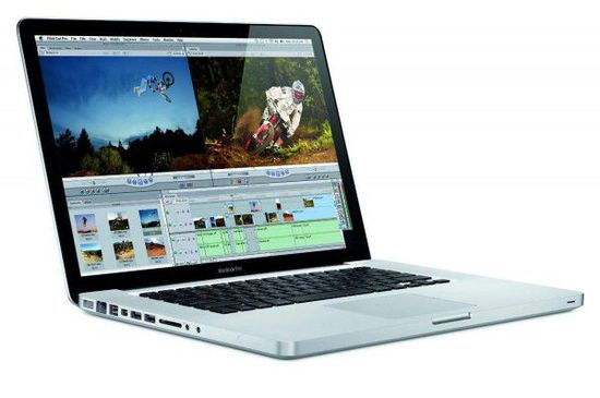 苹果macbook pro笔记本电脑设计为何一用就图片