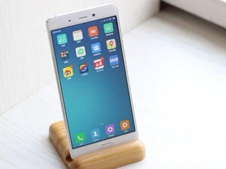 视频5再曝光竟然是双手机!苹果教程去怎么办版本小米图片