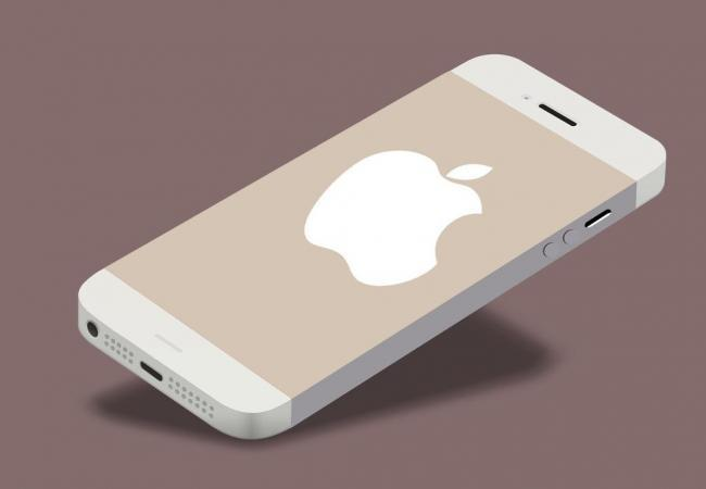 苹果4_苹果手机资料图