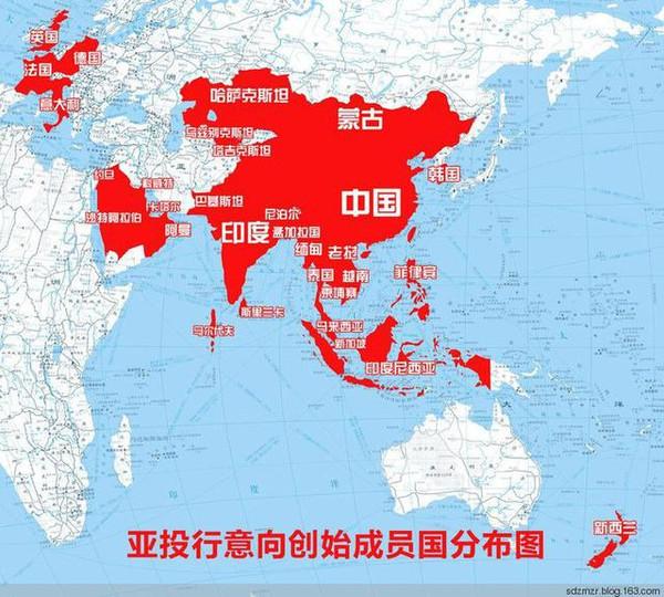 财经 正文  美国搞tpp当然是对中国的,其目的是要架空apec,从而将中国图片