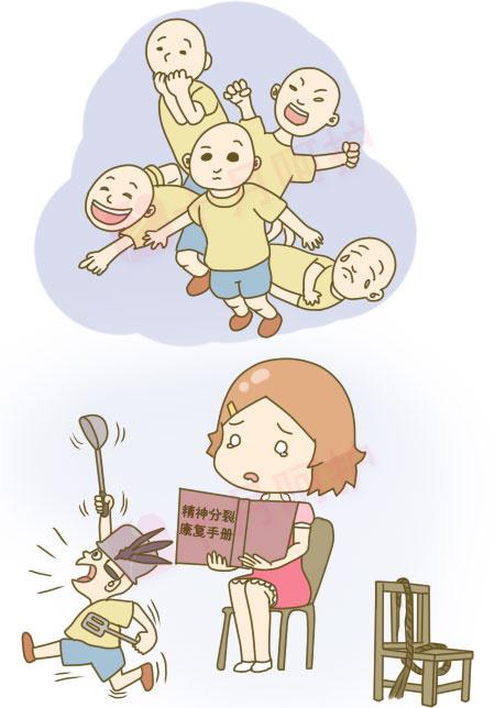 准妈妈年龄大,对宝宝有什么危害