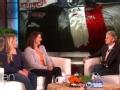 《艾伦秀第13季片花》第S13E96期 母女球星命名汪星人 挑战斗牛机赢超级碗门票