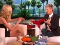 《艾伦秀第13季片花》第S13E96期 克鲁姆独家私藏性感内衣 艾伦内衣外穿引爆笑
