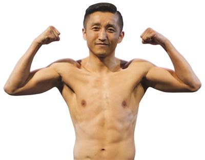 下半年,推广公司或为邹市明安排一场世界拳王金腰带比赛.