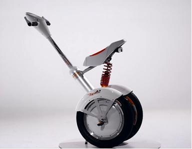"""细数airwheel旗下名字里带""""3""""的平衡车图片"""