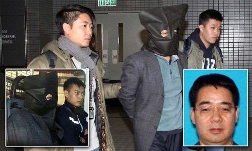 洛杉矶杀侄的中国籍嫌犯将受审 曾2次申请保释被拒