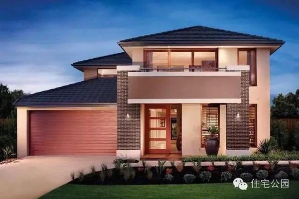 农村盖房子钱没少花,但是盖的房子不怎么样,就是没有好的意识,没有