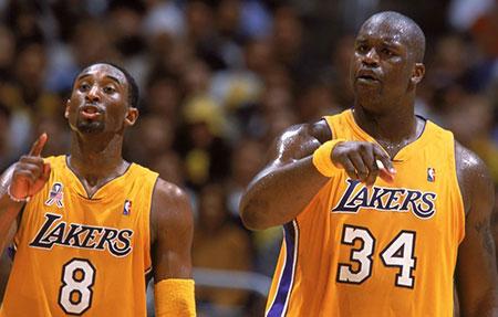 為何湖人三連冠反響不大,而勇士兩連冠就說NBA已經沒看頭?