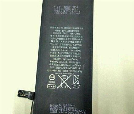 电池容量或增加
