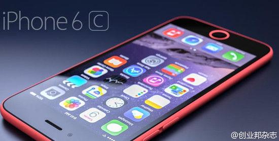 据传iPhone6c外形或与iPhone