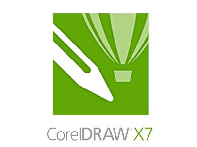coreldraw(r)图标-大迈X7logo