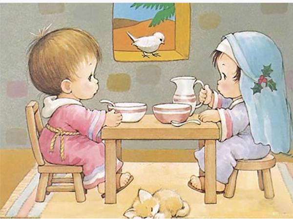 孩子眼中的爱情【新妈课】