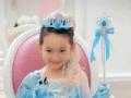 《闪亮的爸爸第一季片花》第十一期 萌娃变身童话人物美美哒 冰雪女王大战白雪公主