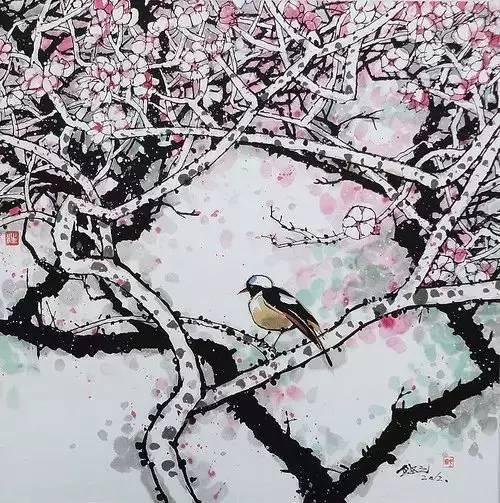 【关于春天的摘抄】