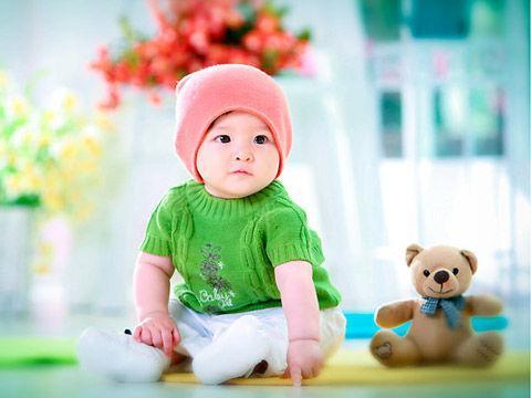 宝爸宝妈训练宝宝记忆力最好的8个方法【新妈课】