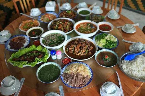 v菜场菜场|大全最高的瑞丽美食人气,美食都给你地图美食攻略质量图片