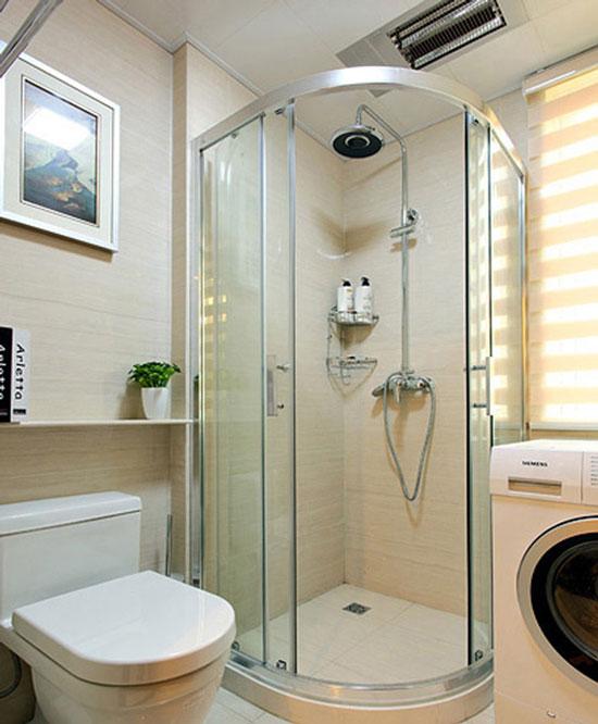 厕所 家居 设计 卫生间 卫生间装修 装修 550_666