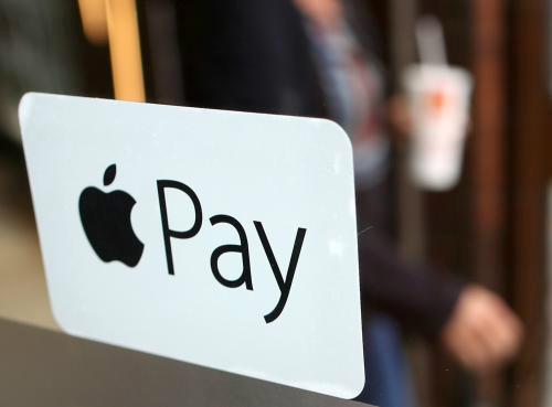 Apple Pay真的要来了 将于2月18日凌晨上线
