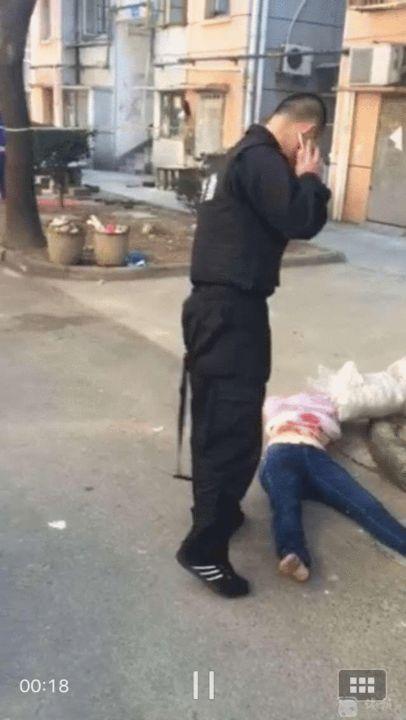 浙江慈溪一医院护士上班途中遇害 同事辟谣情杀