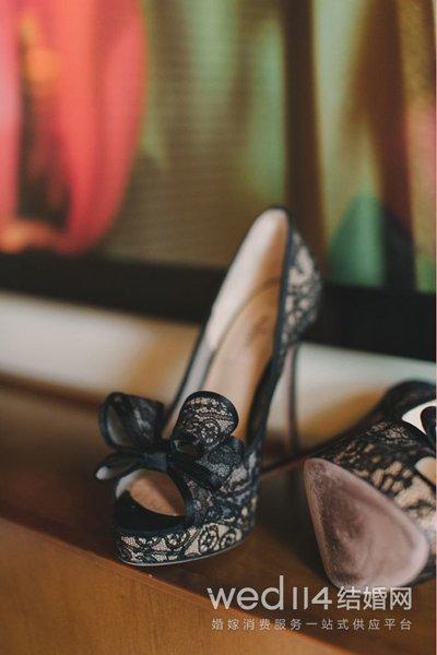 十二星座结婚高跟鞋 选择你的专属婚鞋