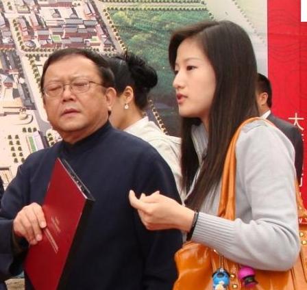 王刚女近曝光王刚是谁3段婚姻史
