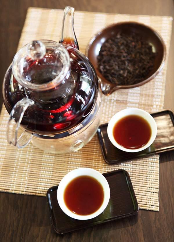 泡茶时的水温及水质都有什么讲究?