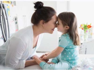 家庭事业双丰收的CEO妈妈,你每天必做的10件事【新妈课】