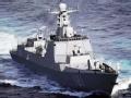 日本欲建万吨级驱逐舰 对抗中国052D