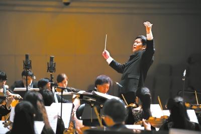 中国单簧管学会