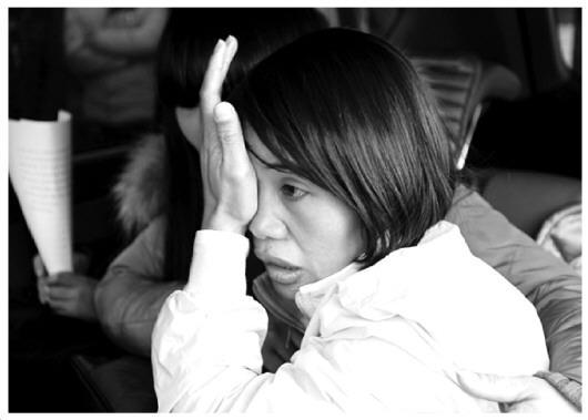 云南检方披露少女投毒冤案:5份笔录由他人代签